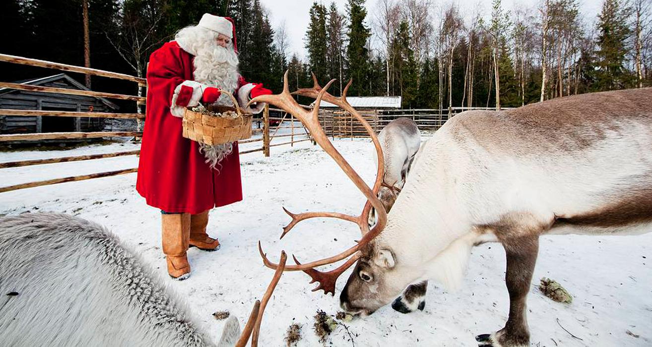 Crédito: Visit Finlândia