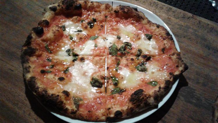 Pizza Domenico