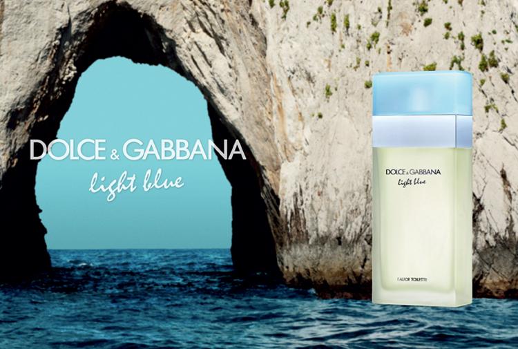 (Foto: reprodução do site dolceegabbana.com)