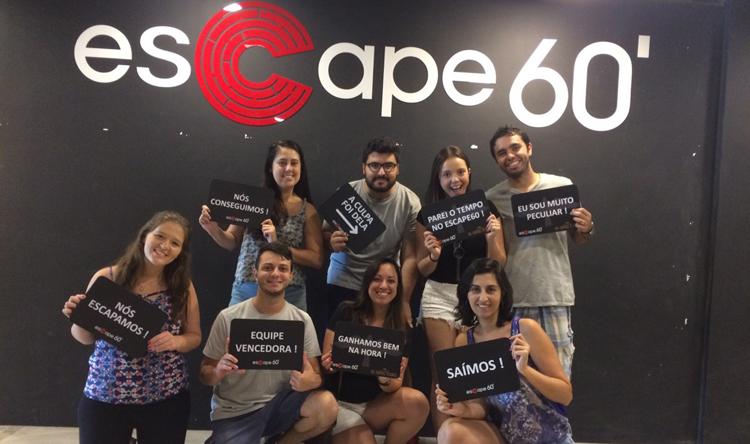 escape60-todos