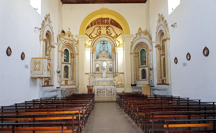 centro-historico-porto-seguro-igreja-interna
