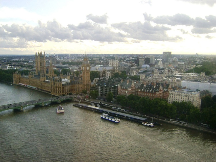 londres-em-3-dias-london-eye-vista