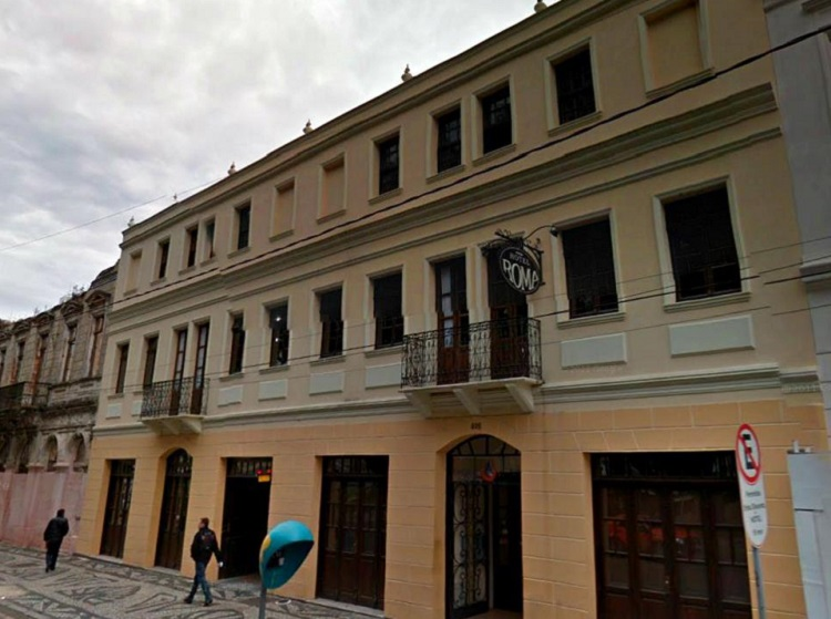 onde-ficar-curitiba-hostel-roma