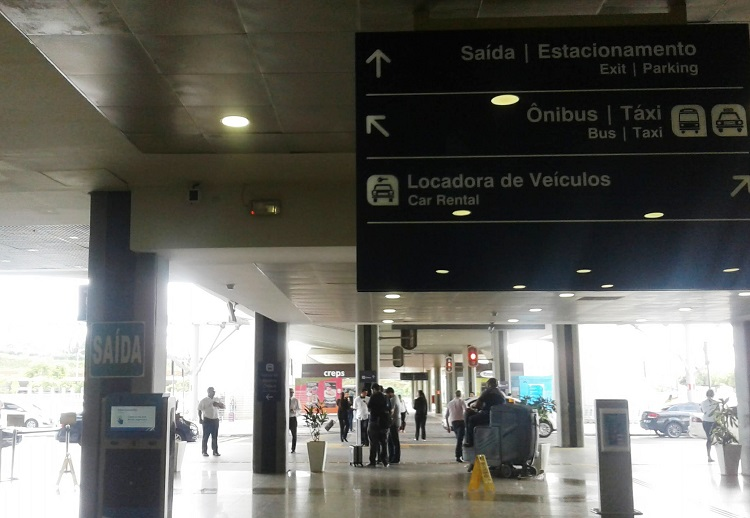 do-aeroporto-de-confins-para-belo-horizonte-saida