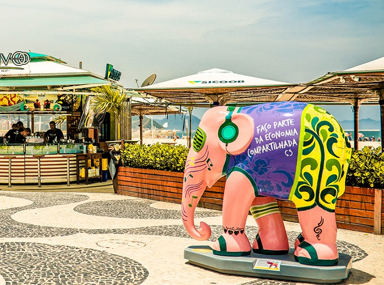 Elephant-Parade-rio-de-janeiro-1