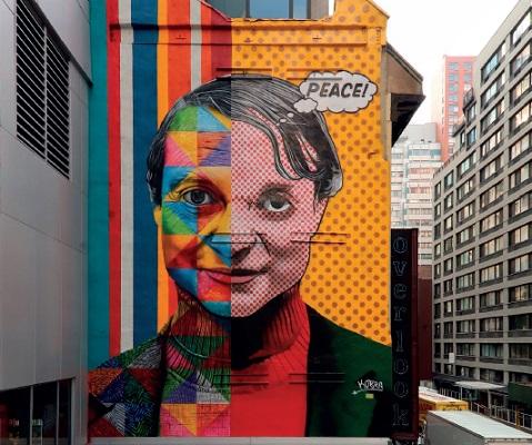 mural-kobra-nova-york-Lichtenstein