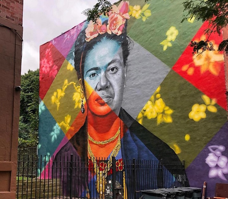 mural-kobra-nova-york-frida-diego