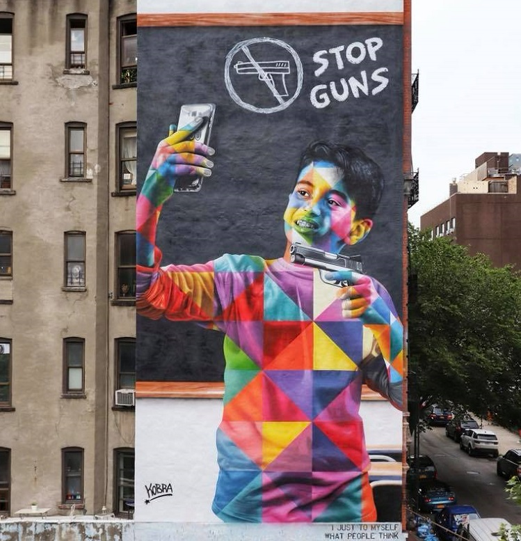 mural-kobra-nova-york-parem-as-armas