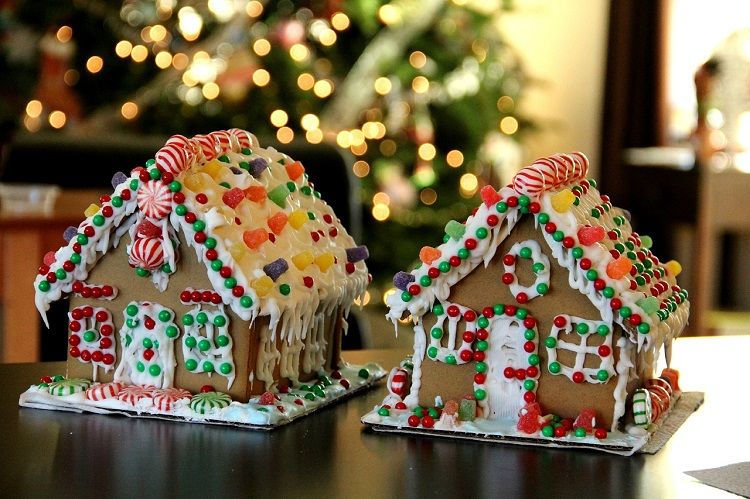 comidas-natal-eua-gingerbread-house