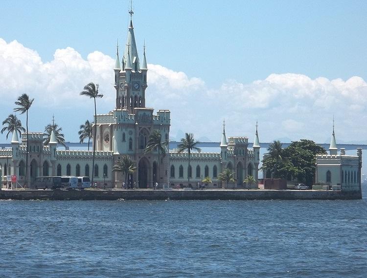 visita-guiada-ilha-fiscal-rio-de-janeiro