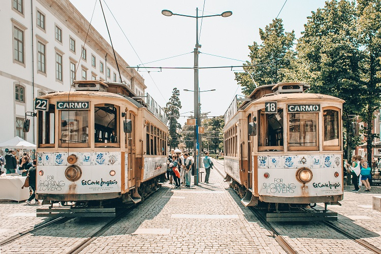 passeios-porto-portugal-transporte