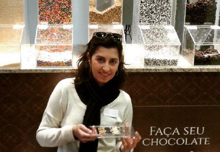 Destinos no Brasil para quem ama chocolate