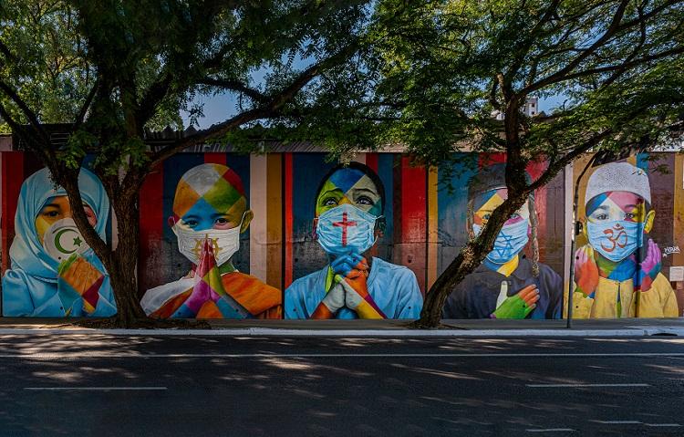mural-eduardo-kobra-sao-paulo-homenagem-covid